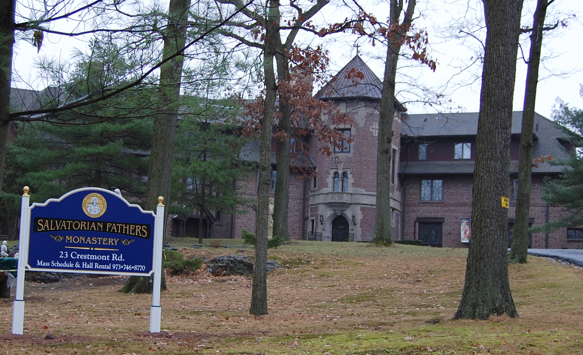Salvatorian Fathers, New Jersey